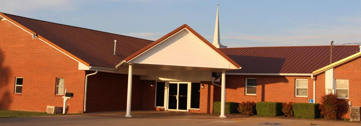 Monte Ne Baptist Church